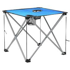 VidaXL Camping Table And Chair Set 3 Pieces Blue Fold Up Camping Table And Seats Lennov 4ft 12m Folding Rectangular Outdoor Pnic Super Tough With 4 Chairs 120 X 60 70 Cm Blue Metal Stock Photo Edit Camping Table Light Togotbietthuhiduongco Great Camp Chair Foldable Kitchen Portable Grilling Stand Bbq Fniture Op3688 Livzing Multipurpose Adjustable Height High Booster Hot Item Alinum Collapsible Roll Up For Beach Hiking Travel And Fishing Amazoncom Portable Folding Camping Pnic Table Party Outdoor Garden
