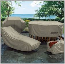 Veranda Patio Furniture Covers Walmart by Patio Table Covers Walmart Home Design Mannahatta Us