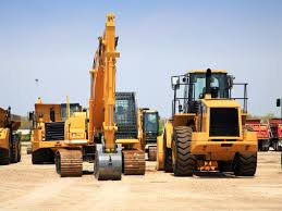 Heavy Equipment Rentals: Twin Falls, ID & Ogden, UT | PK Rental