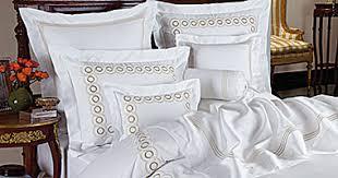 Luxury Italian Linens for Home Schweitzer Fine Linens