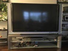 jvc hd 56fn97 56 1080p hd rear projection television ebay