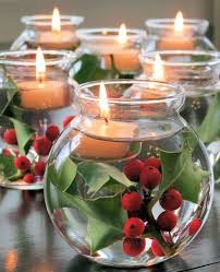 Christmas Centerpieces For Dining Room Tables by 25 Unique Christmas Table Centerpieces Ideas On Pinterest Diy