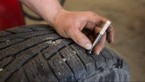 How Do You Measure Tread Depth On Your Tires? - Kal Tire Best Light Truck Road Tire Ca Maintenance Mud Tires And Rims Resource Intended For Nokian Hakkapeliitta 8 Vs R2 First Impressions Autotraderca Desnation For Trucks Firestone The 10 Allterrain Improb Difference Between All Terrain Winter Rated And Youtube Allweather A You Can Use Year Long Snow New Car Models 2019 20 Fuel Gripper Mt Dunlop Tirecraft Want Quiet Look These Features Les Schwab