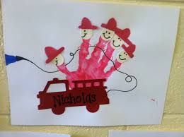Firetruck Handprint- Preschool ::Crafts By Mahaley | Crafts By ... Blaze Fire Truck Tissue Box Craft Nickelodeon Parents Crafts For Boys A Firetruck Out Of An Egg Carton The Oster Trucks Truck Craft And Crafts Footprints By D4 Handprints Oh My 1943 Fordamerican Lafrance National Wwii Museum Vehicle Kit Kids Birthday Party Favor Mrs Jacksons Class Website Blog Safety Week October 713 Articles With Engine Bed Sheets Tag Fire Engine Bed Tube Toys Toy Packaging Design Childrens Tractor Jennuine Rook No 17 Vintage Cake Project