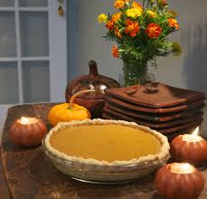 Keeping Pumpkin Pie From Cracking by How To Make A Pie Out Of A Pumpkin
