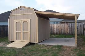 10x12 Barn Shed Kit by Better Built About Us