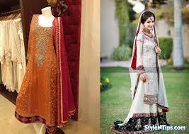 New Stylish Dresses Collection 2017 By Pakistani Fashion Designers