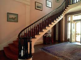 Stair Banister Design Stair Handrail Design Ideas How To Fold ... Best 25 Modern Stair Railing Ideas On Pinterest Stair Wrought Iron Banister Balusters Stairs Design Design Ideas Great For Staircase Railings Unique Eva Fniture Iron Stairs Electoral7com 56 Best Staircases Images Staircases Open New Decorative Outdoor Decor Simple And Handrail Wood Handrail