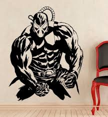 Superhero Wall Decor Stickers by Online Get Cheap Club Interiors Aliexpress Com Alibaba Group