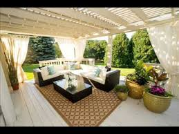 Bamboo Patio Curtains Outdoor by Outdoor Drapes Outdoor Bamboo Drapes Youtube