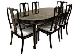 Oriental Dining Room Furniture Modern With Photos Of Inside Dinning Table Designs 5