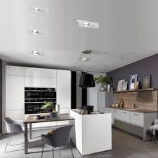 l küche mit insel leerblock impuls 240 x 330 cm stellmass