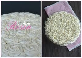 ramona s bäckerei schokokuchen mit vanille quark frosting