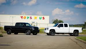 Love At First (Truck) Sight Ohio Couple Bonds Over Duramax | Diesel ...