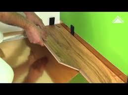 le a poser leroy merlin comment poser le parquet flottant leroy merlin rénover une maison