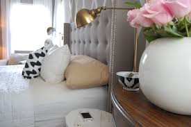 Diamond Tufted Headboard With Crystal Buttons by Awesome King Wingback Bed Upholstered King Wingback Bed U2013 Modern
