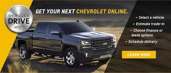 100 Orange Truck Shop Graff Chevrolet Okemos New Chevy Used Car Dealer Near Lansing MI