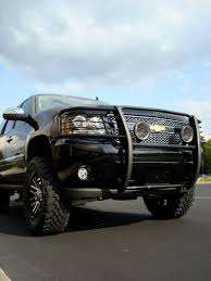 100 Truck Grill Guard Loving This Grille Guard Lifted Life Guard