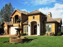 Tuscan Decor Wall Colors by Tuscan Style Homes Exterior Excellent Exterior Paint Colors For