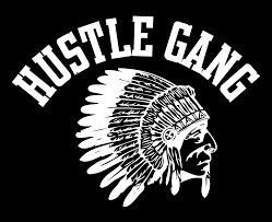 Funnies Pictures About Hustle Gang Logo Wallpaper 2826x2301