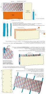 patron tour de lit bebe en dessin confectionnez un tour de lit pour votre enfant