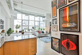 104 Buy Loft Toronto For Sale Funky Urban Living With Sunny South View In S City Centre For Just Under 1 Million My Condo