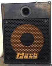 2x10 Bass Cabinet 8 Ohm by Markbass Guitar Ebay