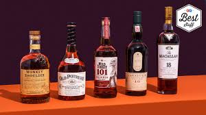 The Best Whiskeys to Stash at the fice