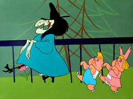 Best Halloween Episodes Cartoons by 7 Cartoons To Make Your Halloween Spook Tacular 89 3 Kpcc
