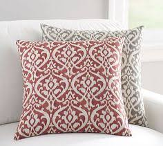 Pottery Barn Decorative Pillow Inserts by Houston Paisley Pillow Cover Pottery Barn 80 00 Mccollough