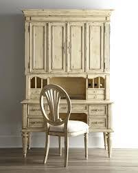desk secretary desk with hutch pottery barn ergonomic image of