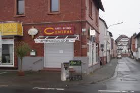 café central macht nicht mehr auf