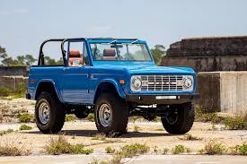 Fully Restored Bright Blue 76 Ford Bronco | My Future SUV | Classic ... Bronco Truck Hot Trending Now Ford Promises To Debut New Suvs Pickups Sports Cars In 2019 Early Restoration Our Builds Classic Broncos Car Show September Trucks 67 Hotwheels This Is The Fourdoor You Didnt Know Existed Replacement Dash Lovely Center Console Pinterest Is Bring Back And Jobs Michigan Operation Fearless 1991 At Charlotte Auto You Can Have A Right Just Dont Expect It So Awesome I Need This What Will Do Put A Stainless 20 Will 325hp Turbocharged V6 Report Says Heres We Think Look Like