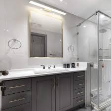 klighten spiegelleuchte 24w 900mm ip44 neutralweiß