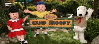 Knotts Berry Farm Halloween Camp Spooky by I Love Snoopy And Have Always Wanted To Go To Knott U0027s Berry Farm