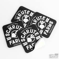 100 Custom Stickers For Trucks Die Cut Sticker Samples