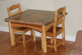 Chairs. Childrens Table And Chair Set: Kids Table And Chair Set ...