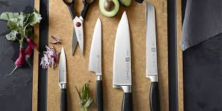 Kitchen Knive Set These Cyber Monday Kitchen Knife Deals Are And This Zwilling Set Is Still 400
