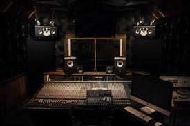 Beyond Studios DC Recording Studio