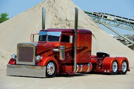 Picture Trucks Peterbilt 1988 Cars
