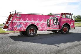 Women Rock: Pink Fire Truck-s   Car Wrap City Fire Fighters Support The Breast Cancer Fight Only In October North Charleston Pink Truck Editorial Image Of Breast Enkacandler Saves Lives With Big The 828 Heals Firetruck Visits Sara Youtube Firefighters Use Tired Fire Trucks As Charitable Engine Truck Symbolizes Support For Women Metrolandstore Help Huber Heights Department Get On Ellen Show Index Wpcoentuploads201309 Pinkfiretruck Dtown Crystal Lake Cindy Anniston Geek Alabama Missauga Goes Pink Cancer Awareness Sign