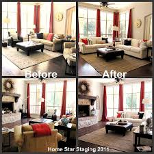 18 best Staged Homes Before and After images on Pinterest