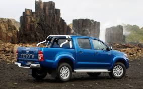 Toyota Hilux Comes To U.S....Sort Of - Truck Trend 2013 Toyota Hilux Used Car 15490 Charters Of Reading Used Car Nicaragua 2007 4x2 Pickup Truck Review 2012 And Pictures Auto Jual Toyota Hilux Pickup Truck Rtr Red Thunder Tiger Di Lapak 2010 Junk Mail 2018 Getting Luxurious Version For Sale 1991 4x4 Diesel Right Hand Drive Toyotas Allnew Truck Is Ready To Take On The Most Grueling Hilux Surf Monster Truckoffroaderexpedition In Comes Ussort Of Trend My Perfect 3dtuning Probably Best