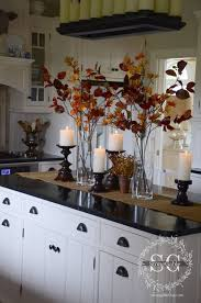 Medium Size Of Kitchenunique Decorating Kitchen Images Concept Ideas For Above Cabinets Best