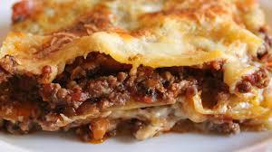 cuisine sans viande recette des lasagnes sans viande de cheval le parmi les