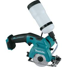Superior Tile Cutter No 1 by Makita 12 Volt Max Cxt Lithium Ion Cordless 3 3 8 In Tile Glass