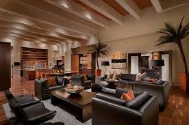 ownby design kolonialstil wohnzimmer