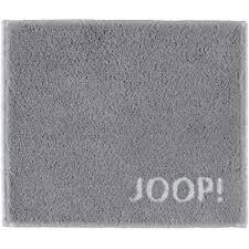 bath joop badematte badteppich 49 signature 85 kiesel 60x90