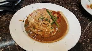 bleu orleans cuisine chicken cordon bleu yelp