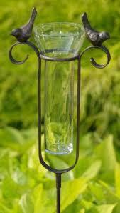 Decorative Outdoor Rain Gauges by Garden Fairy Rain Gauge My Secret Garden Pinterest Rain Gauge